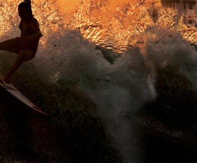 Orange Select #24 - Spéciale Surf