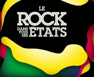 Le Rock Dans Tous Ses Etats 2014