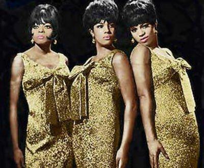 Motown years