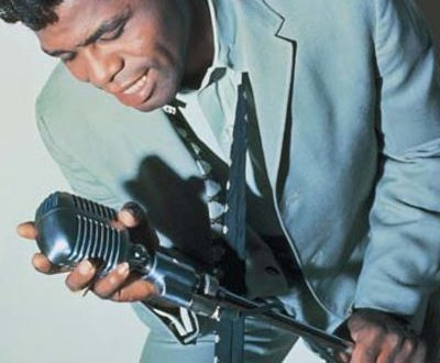 James Brown - 1h avec...