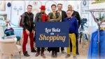 image de la recommandation Les rois du shopping