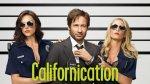 image du programme Californication
