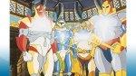 image du programme Le Roi Arthur et les chevaliers de justice