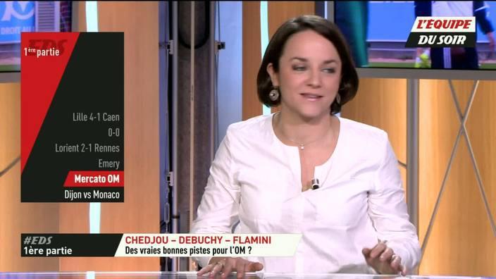 Image du programme L'Equipe du Soir