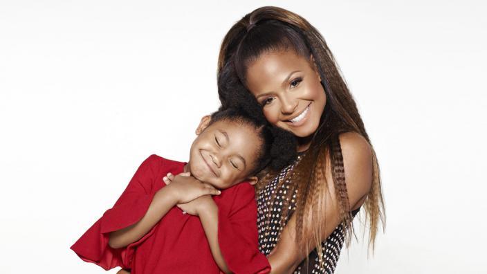 Image du programme Christina Milian: Music & Family