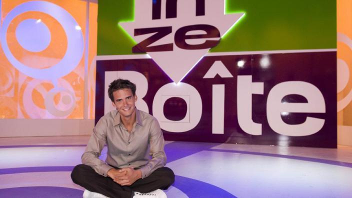 Image du programme In Ze Boîte