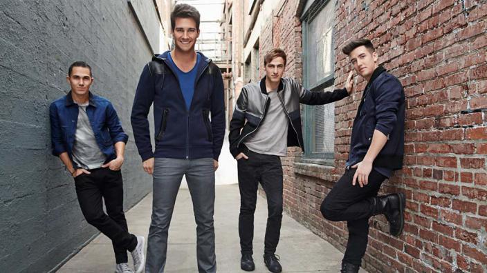 Image du programme Big Time Rush - Saison 1