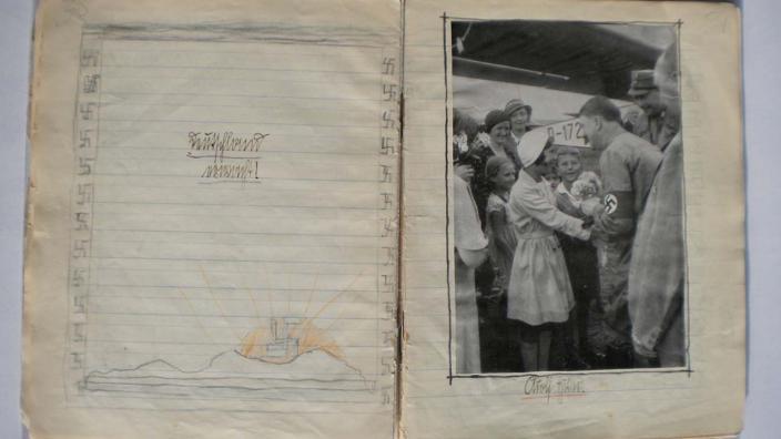 Image du programme Hitler mon voisin