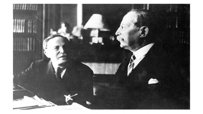 Image du programme Léon Blum