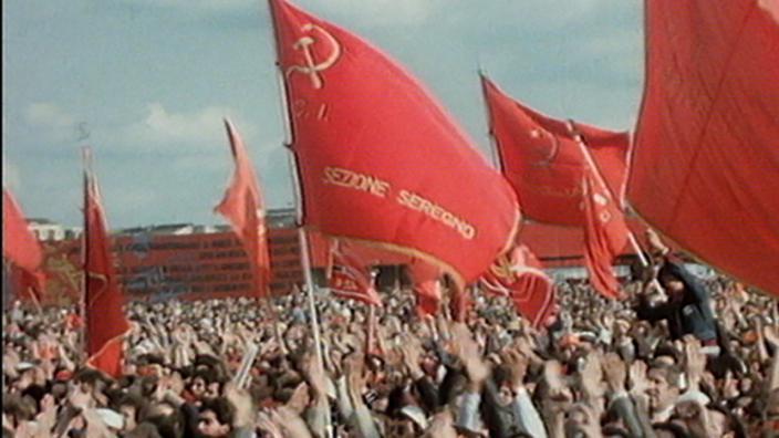 Image du programme Il fare politica, chronique de la Toscane rouge (1982-2004)