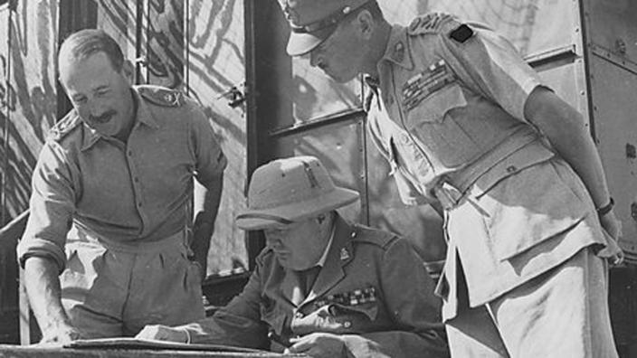 Image du programme 1942 : Le point faible d'Hitler