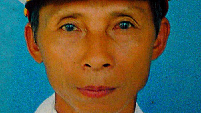 Image du programme Le visage de l'ennemi