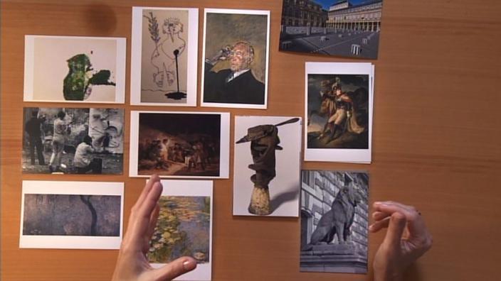 Image du programme Un oeil, une histoire