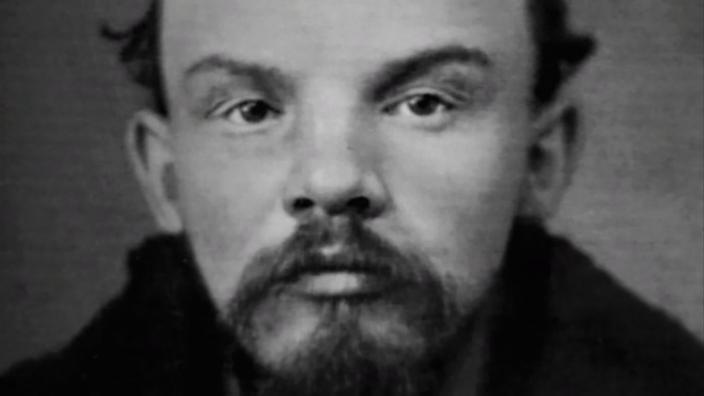 La faute à Lenine!