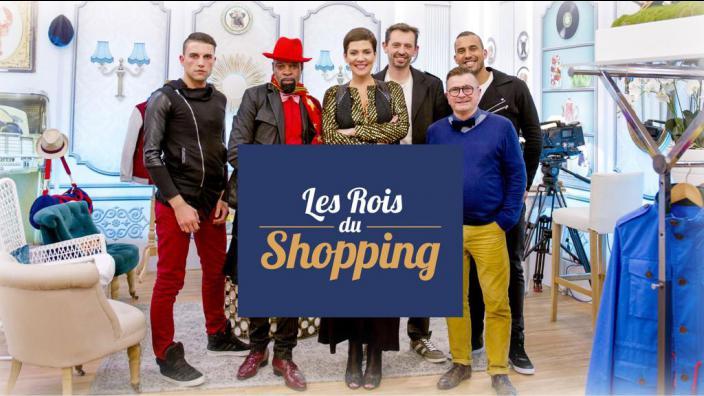 Image du programme Les rois du shopping