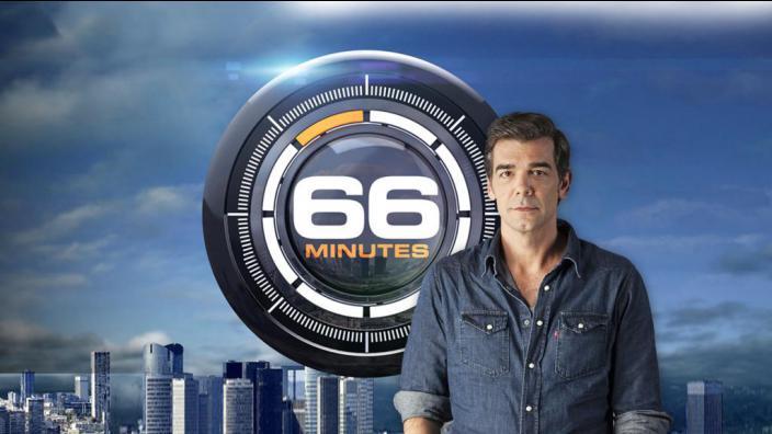 Image du programme 66 Minutes