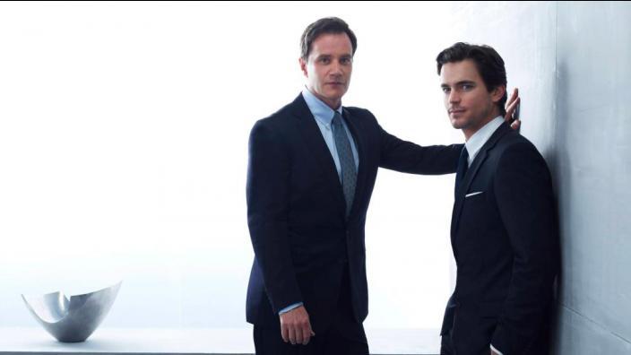 Image du programme FBI : Duo très spécial