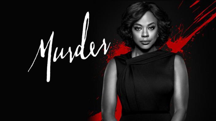 Image du programme Murder