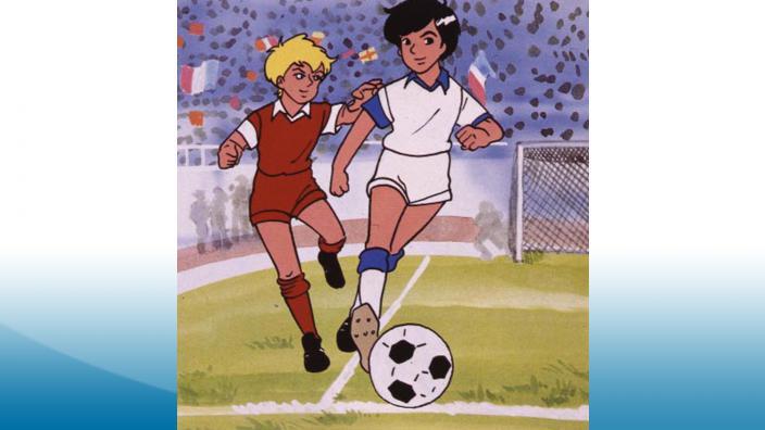 Image du programme L'école des champions - 01/12