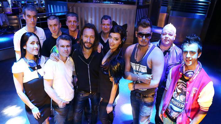 Image du programme DJ mode d'emploi