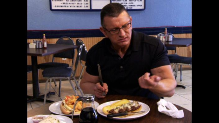Image du programme Restaurant impossible