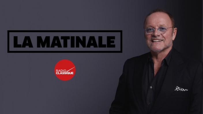 Image du programme La Matinale