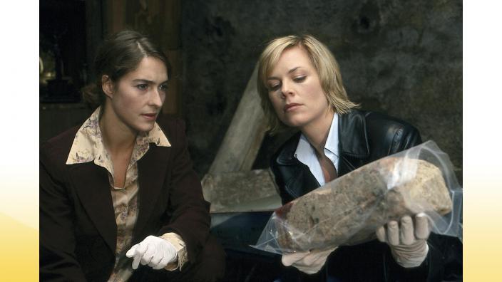 Image du programme Brigade du crime