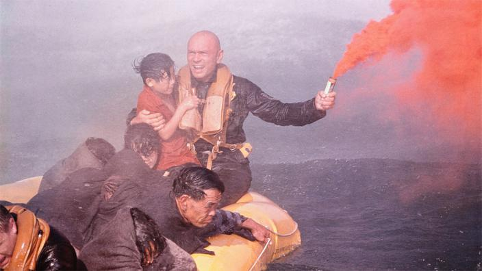 Image du programme Les Trois Soldats de l'aventure