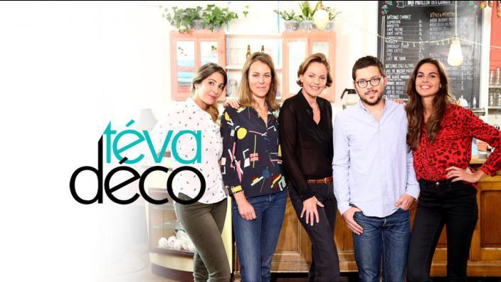 Image du programme Téva déco
