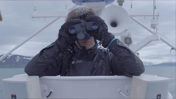 Image du programme Arctique terre promise
