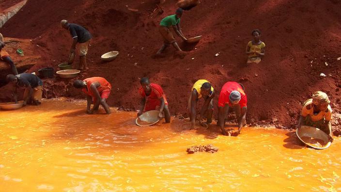 Image du programme Cameroun, les trésors du grand sud
