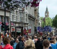 Les Britanniques ont le Brexit blues