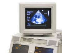 Echographie de l'appareil urinaire