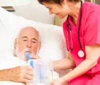 Epreuves fonctionnelles respiratoires ou EFR