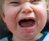 Convulsions chez l'enfant