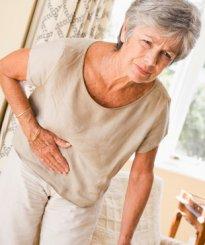 Douleur hépatique