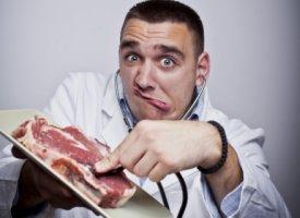 Carnet de santé de novembre 2015 - Mise en garde sur la viande de l'OMS: petite alerte, grands effets.