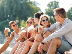 Adolescents, modes d'emploi