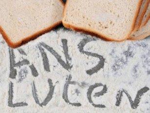 La mode du « gluten free »