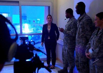 Ebola: les robots peuvent-ils aider dans la lutte contre le virus?