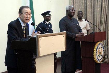 Ebola: la Sierra Leone lève toutes les mesures de quarantaine