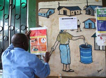 Zmapp: un traitement expérimental peut-être prometteur contre Ebola