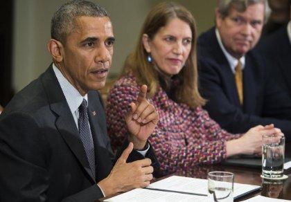 Etats-Unis: Obama s'attaque au mauvais usage des antibiotiques