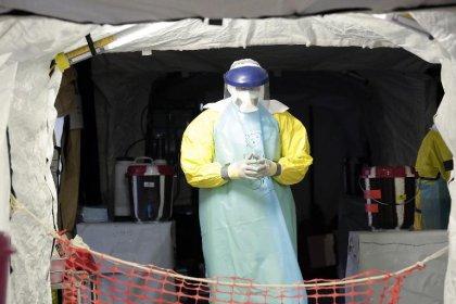 Le nombre de cas d'Ebola en hausse pour la première fois en 2015
