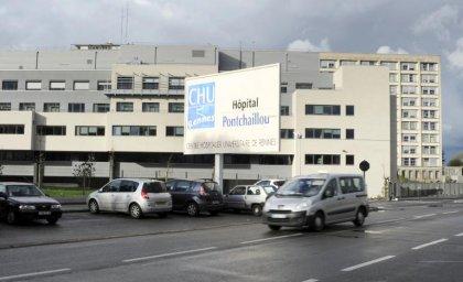 Au CHU de Rennes, des médicaments finissent à l'incinérateur