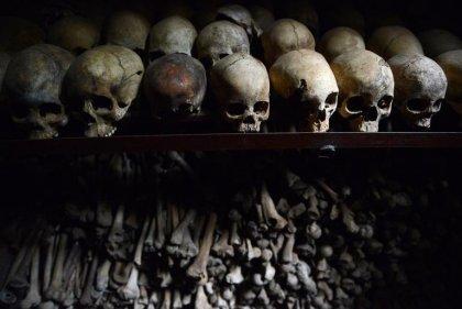 Le génocide au Rwanda, un