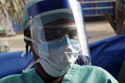 Ebola: grève d'infirmiers dans le nord de la Sierra Leone