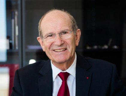 Parkinson: le Français Alim-Louis Benabid consacré pour ses travaux