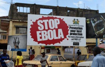 Ebola: la Sierra Leone confine sa population pour la deuxième fois en six mois