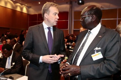 Soudan du Sud: plus de 600 millions de dollars promis contre la famine